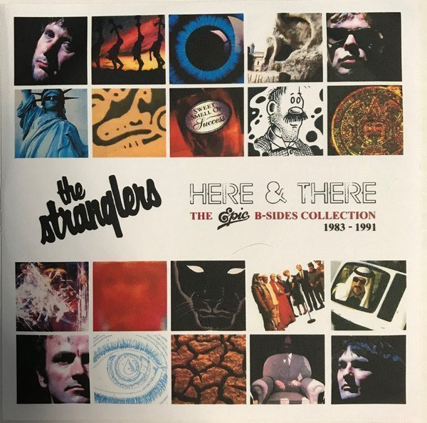 The Stranglers - Here & There: The Epic B-Sides Collection 1983-1991