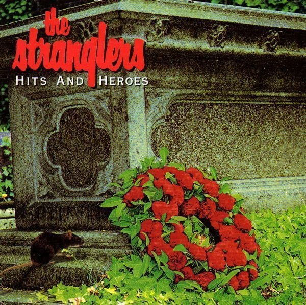 The Stranglers - Hits And Heroes