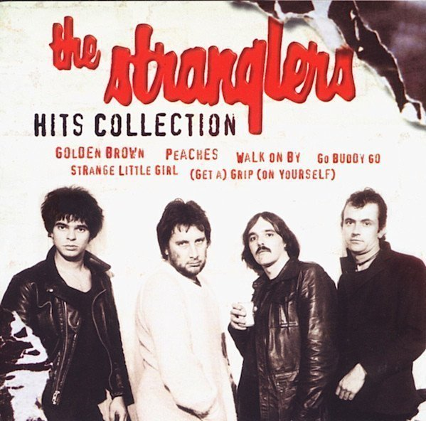 The Stranglers - Hits Collection