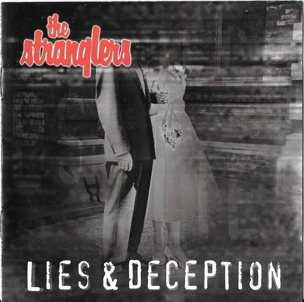 The Stranglers - Lies & Deception