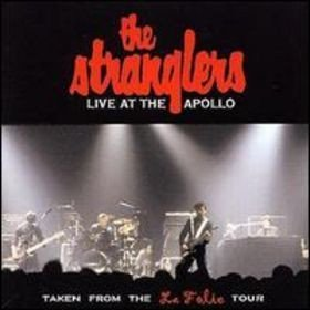 The Stranglers - Live At The Apollo