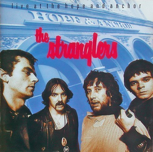 The Stranglers - Live At The Hope And Anchor