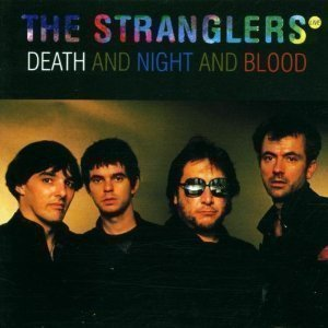 The Stranglers - Live: Death And Night And Blood