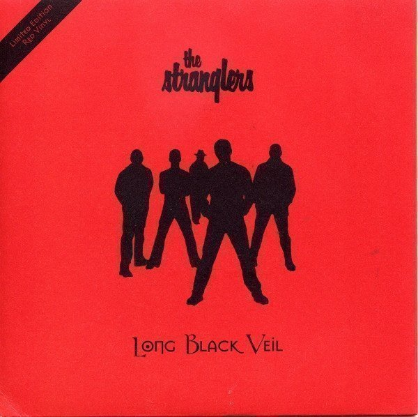 The Stranglers - Long Black Veil