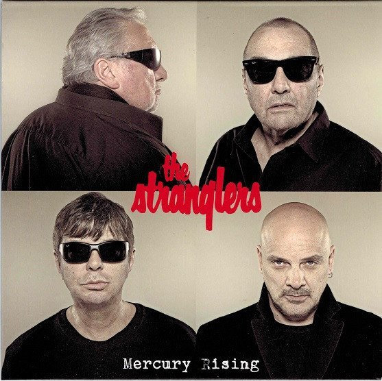 The Stranglers - Mercury Rising