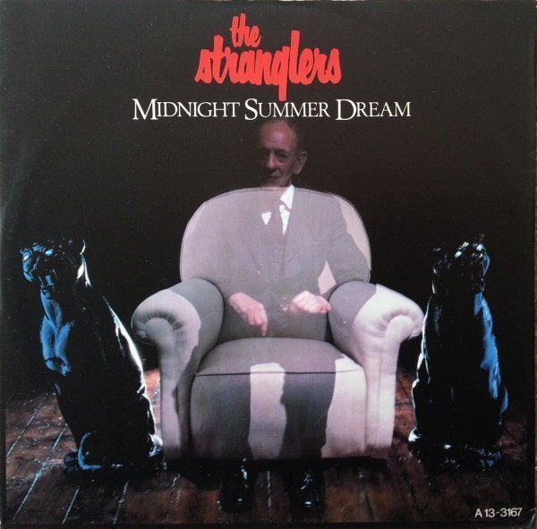 The Stranglers - Midnight Summer Dream