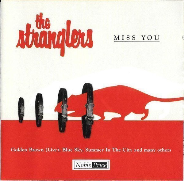 The Stranglers - Miss You