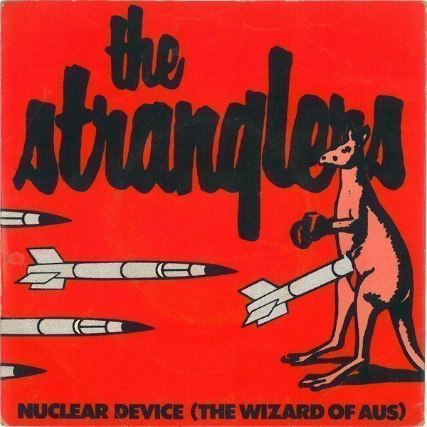 The Stranglers - Nuclear Device (The Wizard Of Aus)