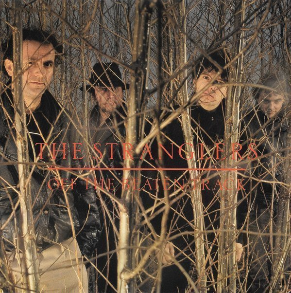 The Stranglers - Off The Beaten Track