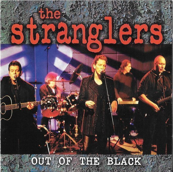 The Stranglers - Out Of The Black