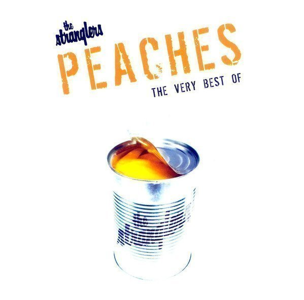 The Stranglers - Peaches (The Very Best Of)