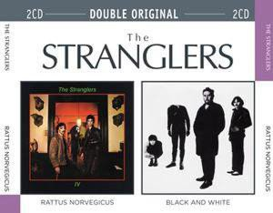 The Stranglers - Rattus Norvegicus / Black And White