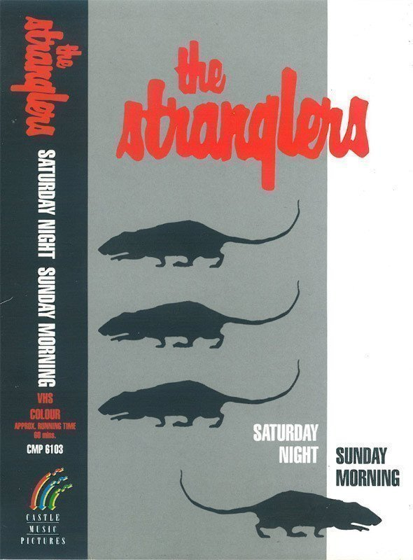 The Stranglers - Saturday Night Sunday Morning