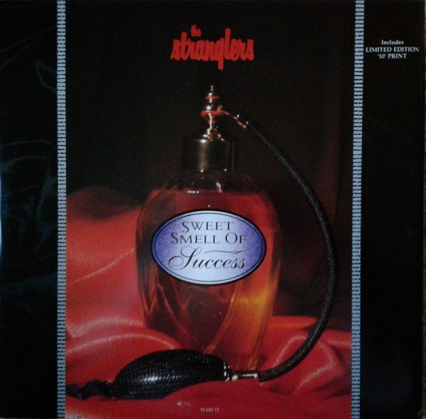 The Stranglers - Sweet Smell Of Success