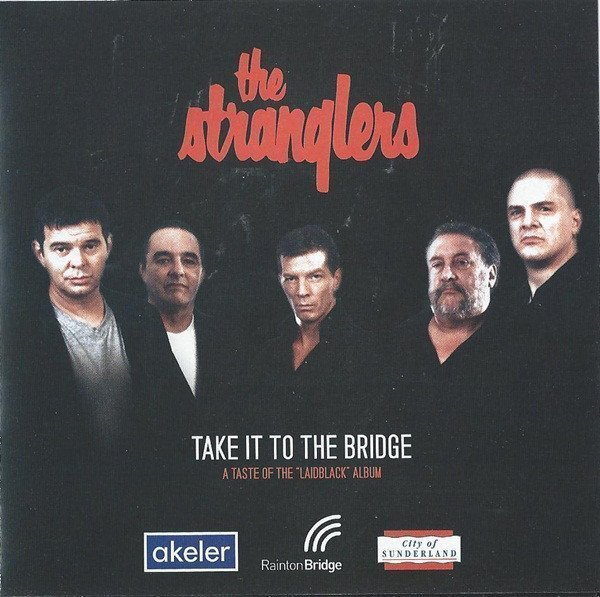 The Stranglers - Take It To The Bridge - A Taste Of The