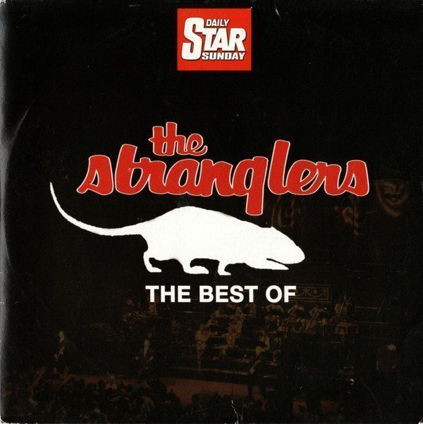 The Stranglers - The Best Of
