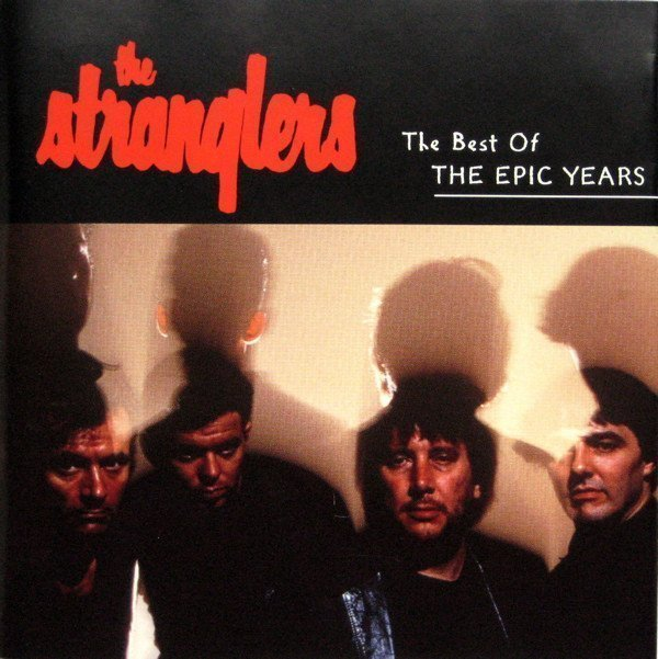The Stranglers - The Best Of The Epic Years