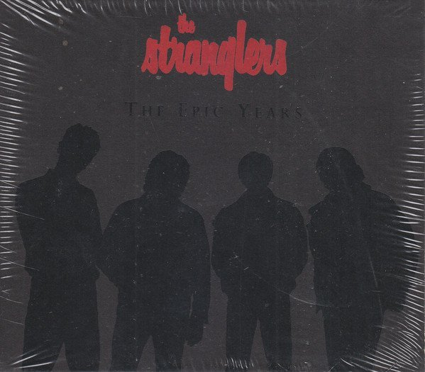 The Stranglers - The Epic Years