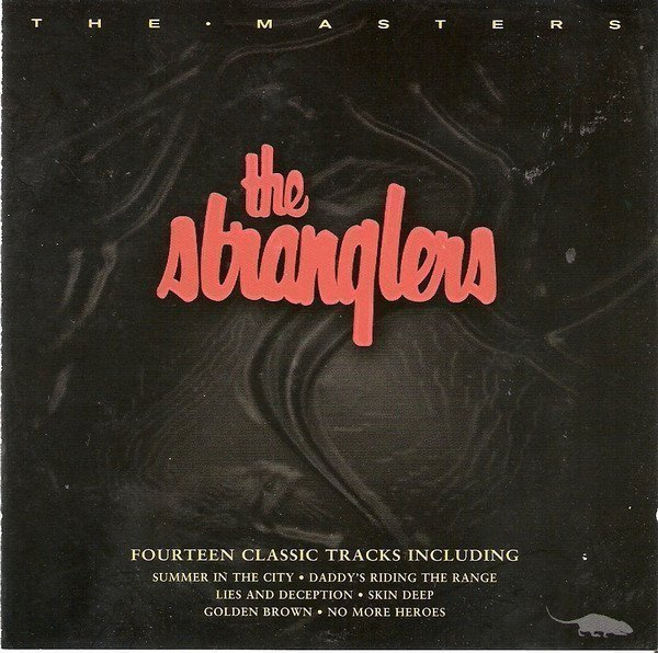 The Stranglers - The Masters