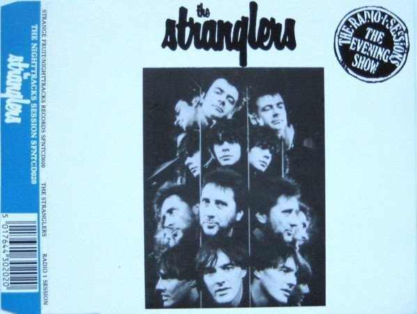 The Stranglers - The Radio 1 Sessions - The Evening Show