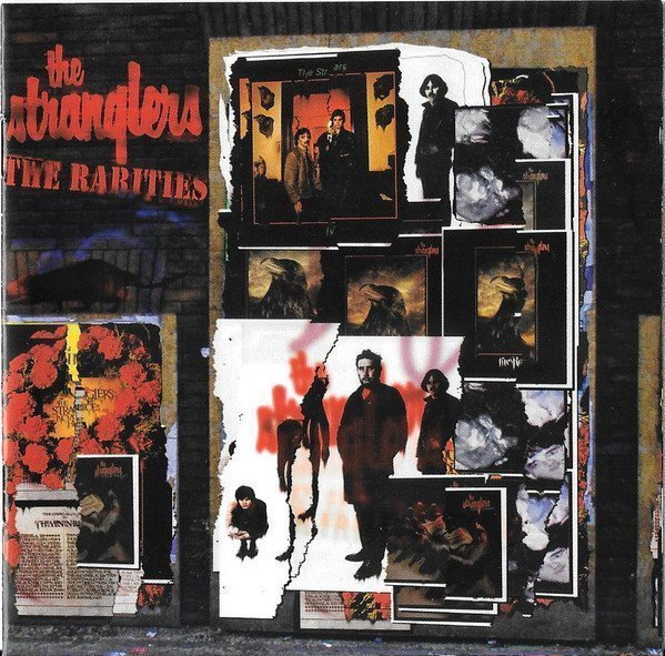The Stranglers - The Rarities
