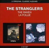 The Stranglers - The Raven / La Follie