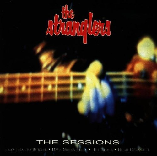 The Stranglers - The Sessions