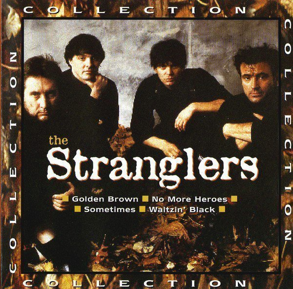 The Stranglers - The Stranglers Collection
