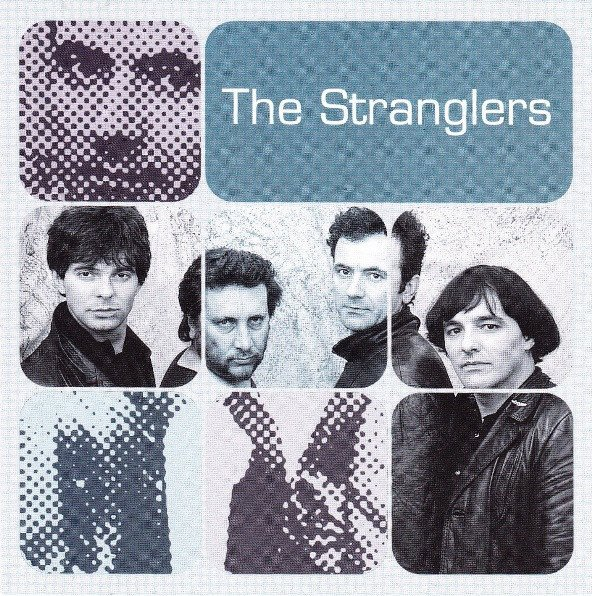 The Stranglers - The UltraSelection