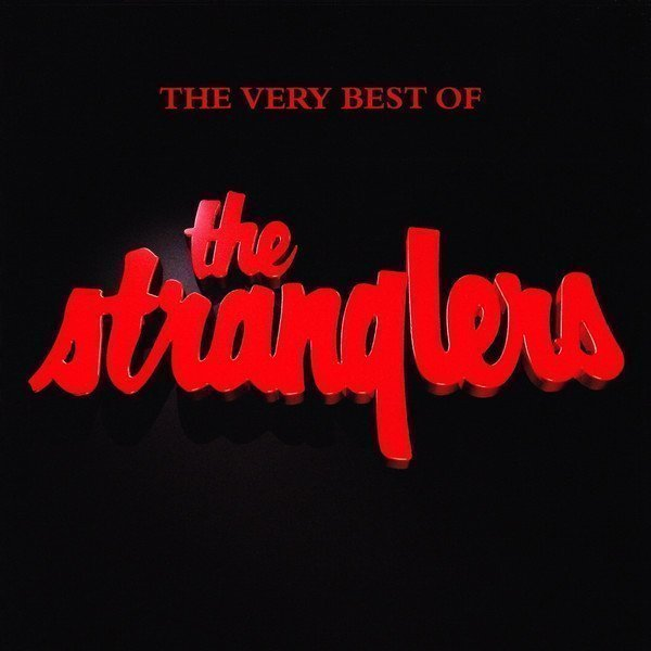 The Stranglers - The Very Best Of The Stranglers