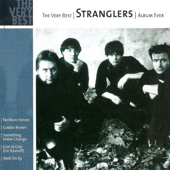The Stranglers - The Very Best Stranglers Album Ever