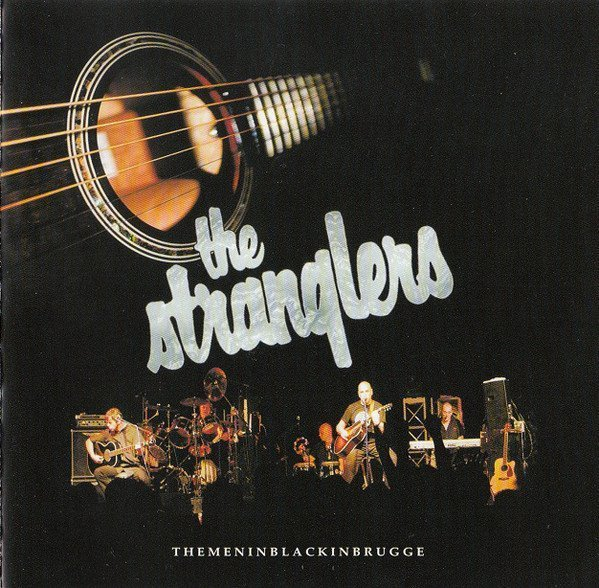 The Stranglers - Themeninblackinbrugge