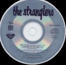 The Stranglers - Time To Die (Alternative Version)