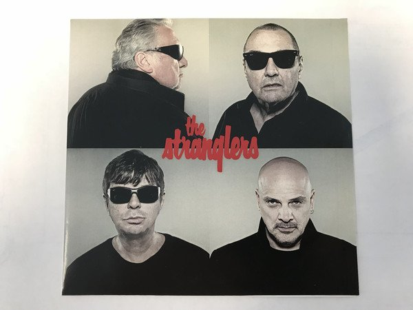 The Stranglers - Time Was Once On My Side