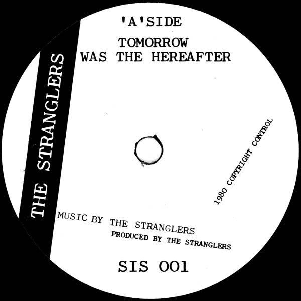 The Stranglers - Tomorrow Was The Hereafter