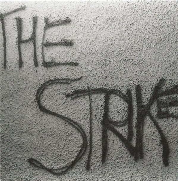 The Strike - Fly No Flags