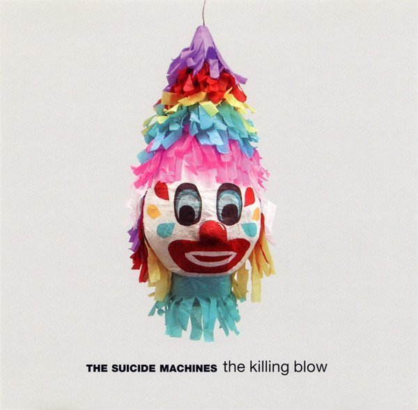 The Suicide Machines - The Killing Blow
