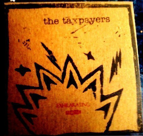 The Taxpayers - Exhilarating News