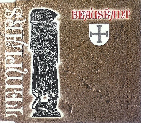 The Templars - Beauséant