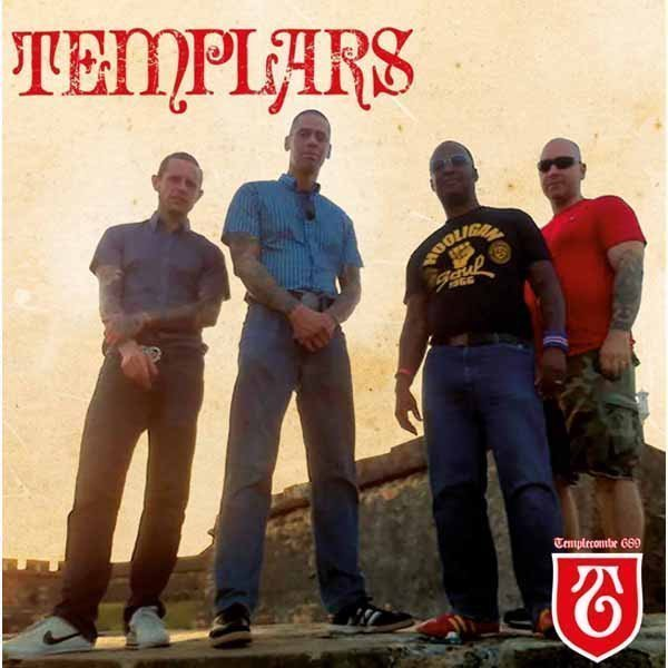 The Templars - Living On The Outside / Todo Por El Oi!