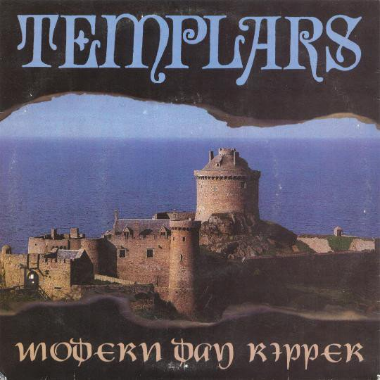 The Templars - Modern Day Ripper / We Can