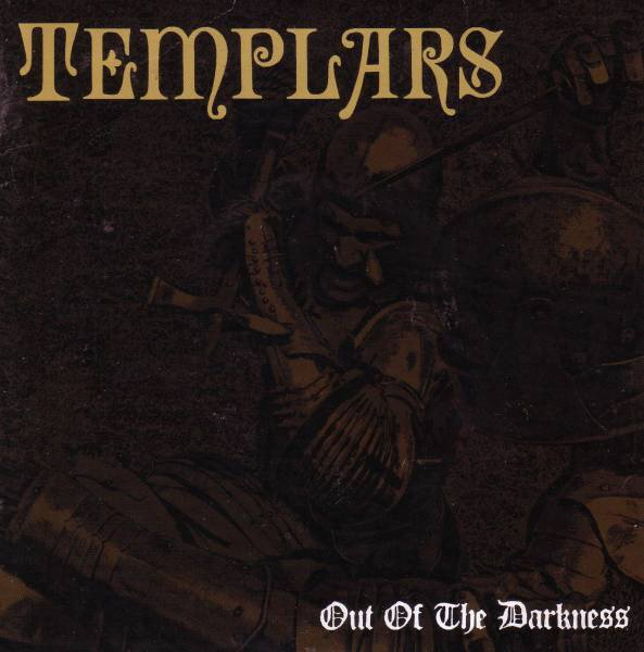 The Templars - Out Of The Darkness