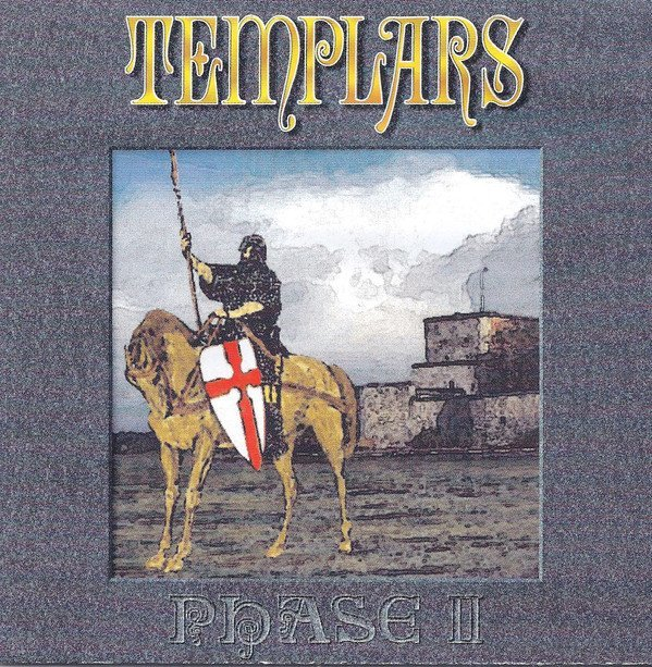 The Templars - Phase II