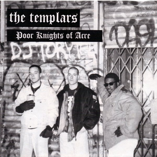 The Templars - Poor Knights Of Acre