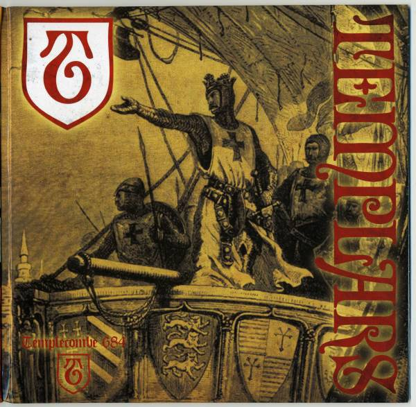 The Templars - The Templars / The New Chords