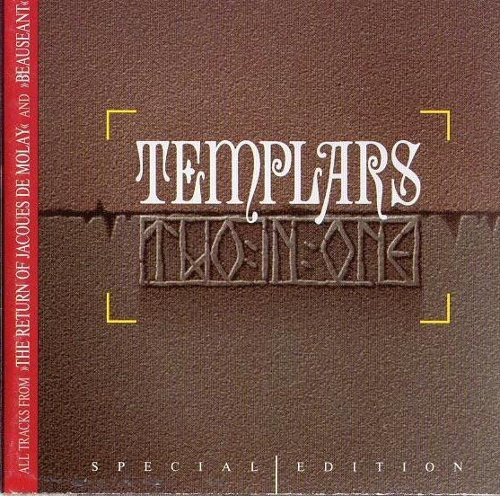 The Templars - Two In One (Special Edition)