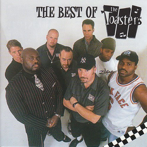 The Toasters - The Best Of