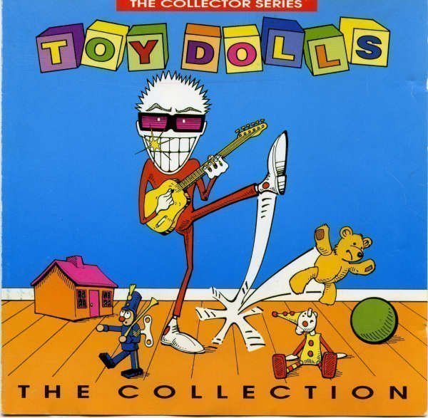 The Toy Dolls - The Collection