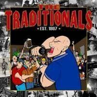 The Traditionals - The Way It Is, Was And Will Be