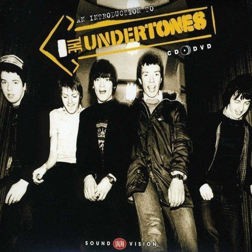 The Undertones - An Introduction To The Undertones